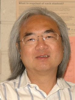 Photo of Dr. Ng