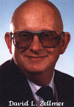 Photo of Dr. Zellmer