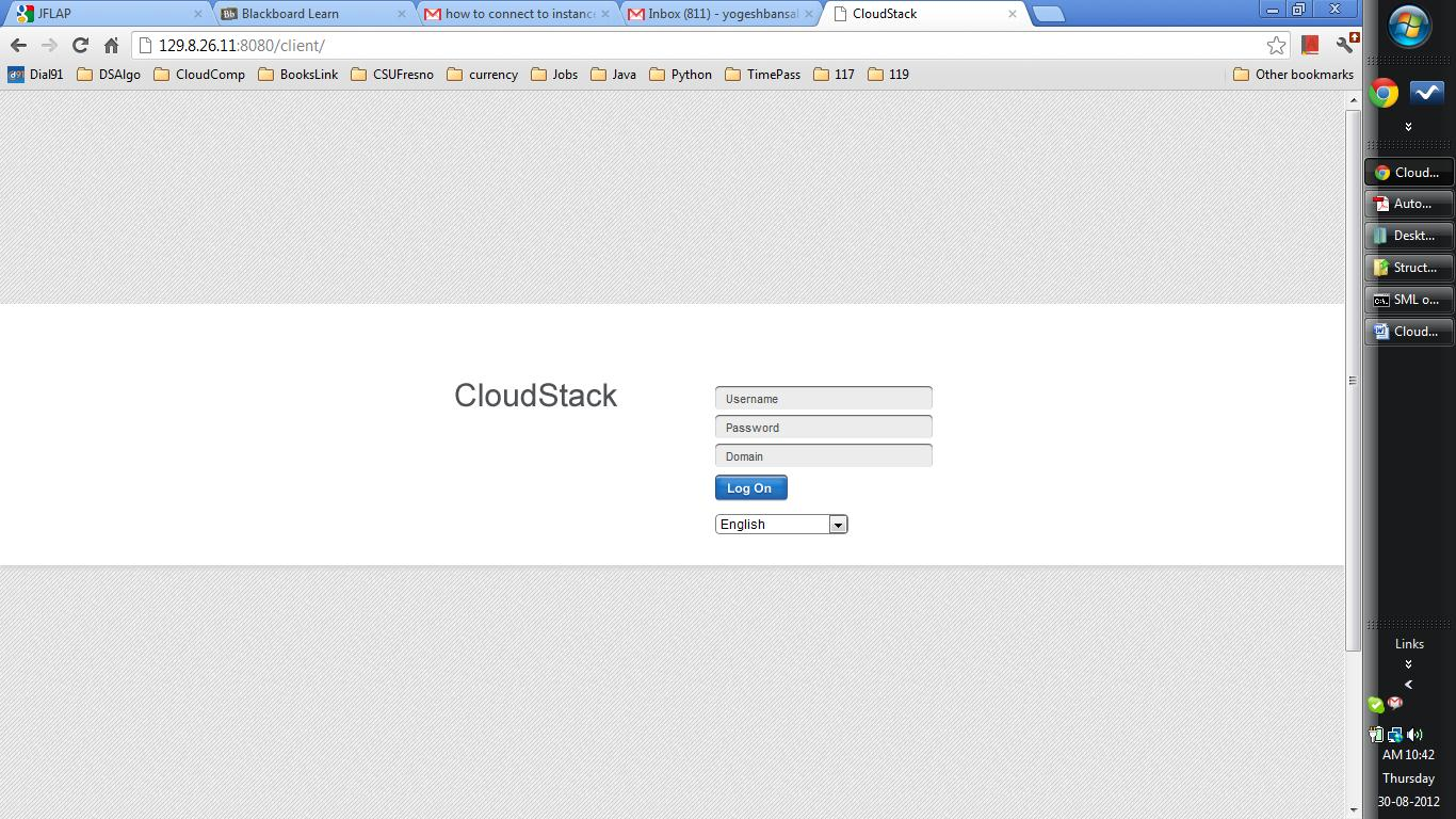 How to Connect to your CloudStack Instance-step-3