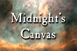Midnight's Canvas