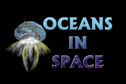 Oceans in Space