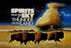 Spirits from the Sky: Thunder on the Land
