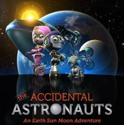 Accidental Astronauts