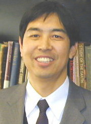 Professor Wang
