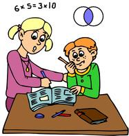 Math circle