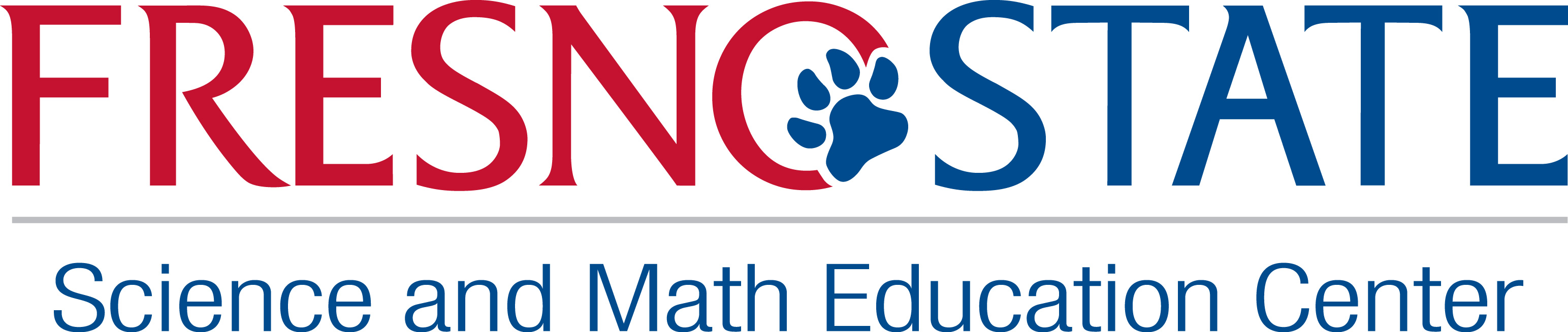 Science and Math Education Center Logo