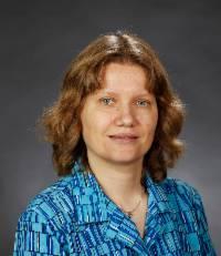 Maria Nogin