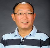 Photo of Dr. Gao