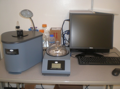 NANO Differential Scanning Calorimeter