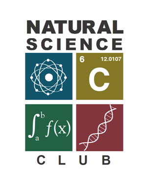 Natural Science Club Logo